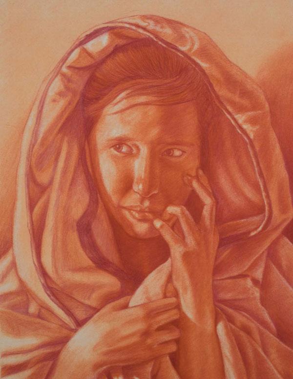 Wahine by Kuakea Yasak