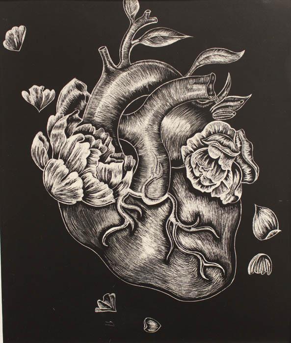 Untitled by Arlita Meek of Sinte Gleska University